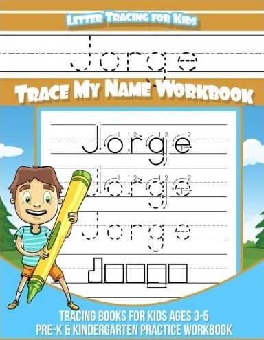 my name is jorge pdf
